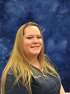 Alison – Practice Lead / Certified Veterinary Assistant