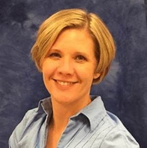 Dr. Carola Stevenson